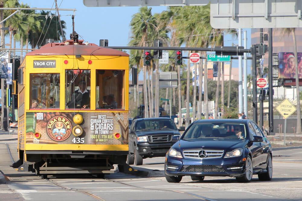 Streetcar Safety