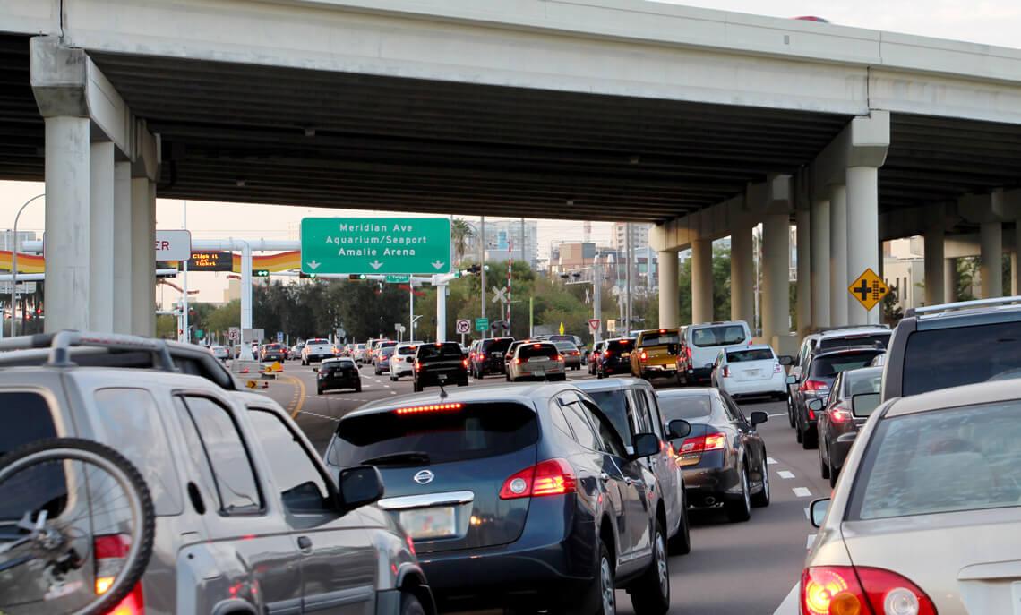 Traffic Image